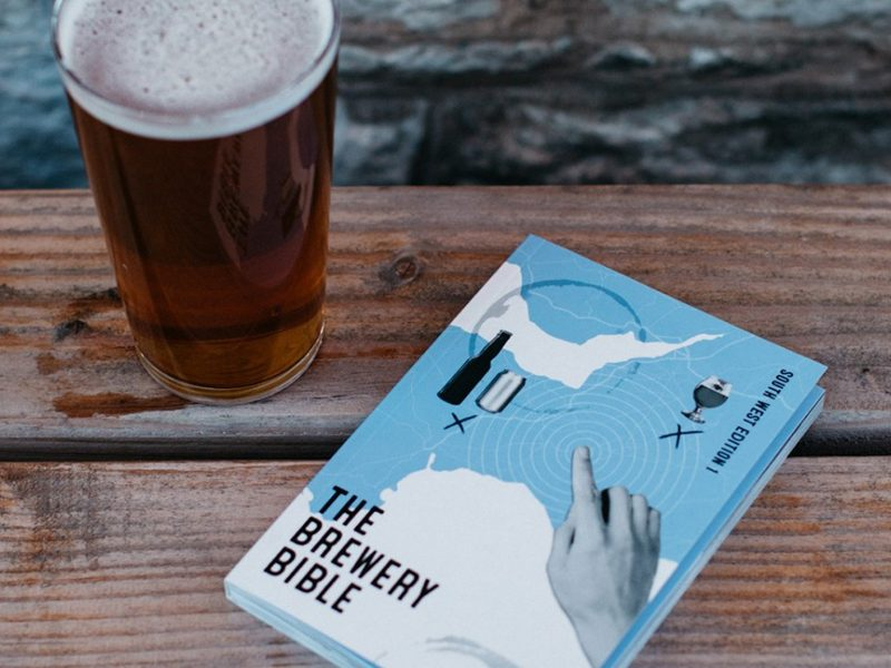 Brewery Bible