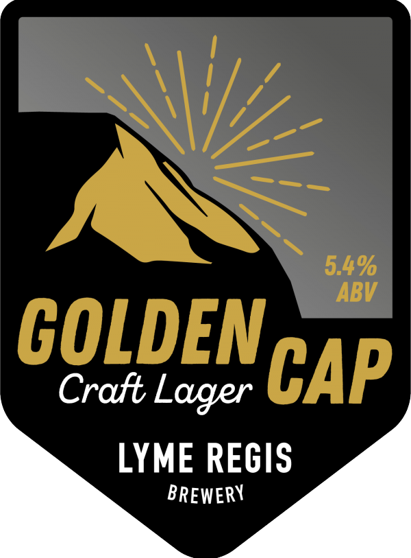 Golden Cap Pump Clip
