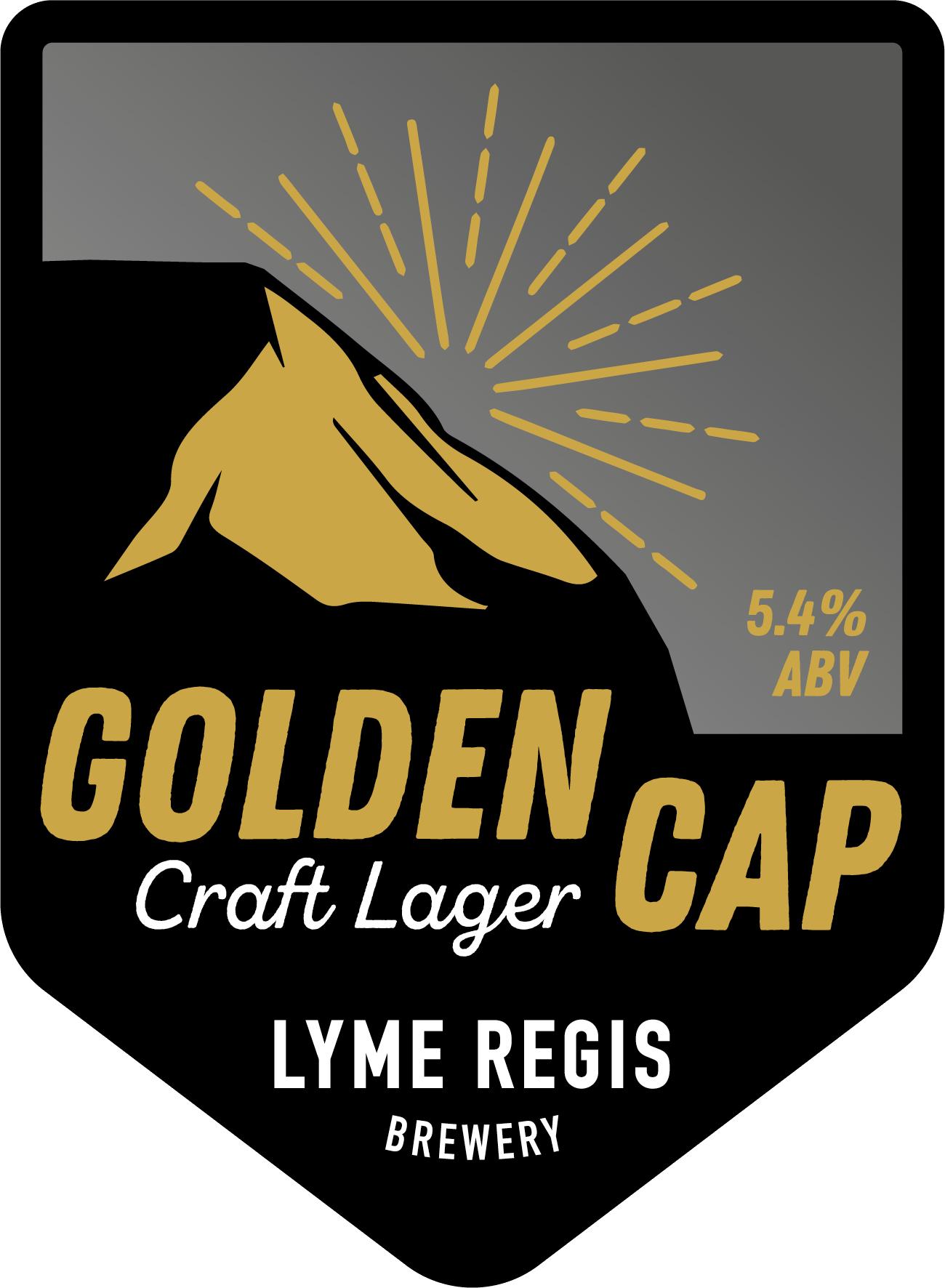 Golden Cap Pump Clip