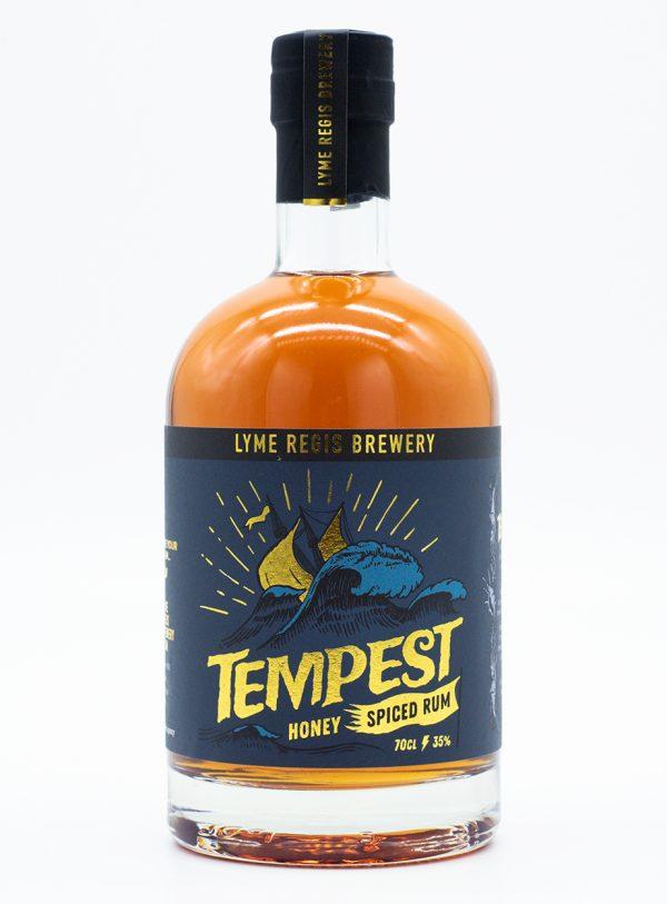 Tempest Spiced Rum